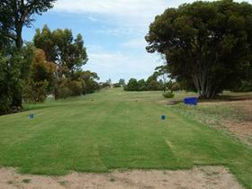 Ardrossan Golf Club - Tweed Heads Accommodation