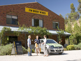 Jim Barry Wines - Tweed Heads Accommodation