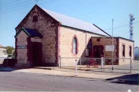 Balaklava Museum Centenary Hall - Tweed Heads Accommodation
