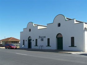 Ardrossan Historical Museum - Tweed Heads Accommodation