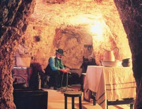 Umoona Opal Mine And Museum - Tweed Heads Accommodation