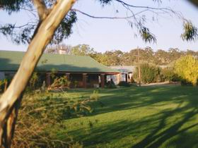 Cardinham Estate - Tweed Heads Accommodation