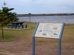 Port Broughton Historic Walking Trail - Tweed Heads Accommodation