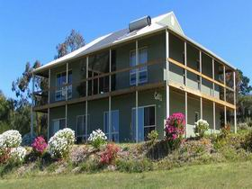 Waggon Road Studio Gallery - Tweed Heads Accommodation