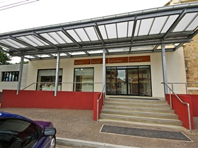 Murray Bridge Regional Gallery - Tweed Heads Accommodation