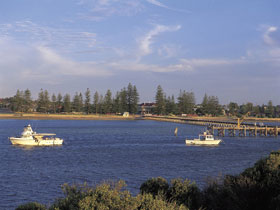 Port Broughton Heritage Centre - Tweed Heads Accommodation