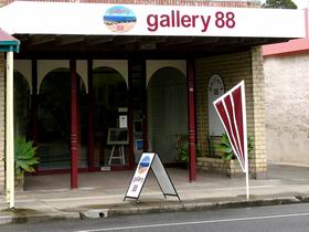 Gallery 88 - Tweed Heads Accommodation
