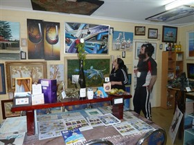 Yorke Peninsula Art Trail - Tweed Heads Accommodation