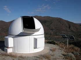 Arkaroola Astronomical Observatory - Tweed Heads Accommodation