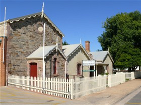Strathalbyn and District Heritage Centre - Tweed Heads Accommodation