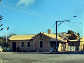Southern Yorke Peninsula Visitor Centre in the Old Post Office - Tweed Heads Accommodation