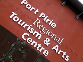 Port Pirie Regional Tourism And Arts Centre - Tweed Heads Accommodation