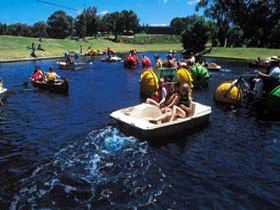 Greenhills Adventure Park - Tweed Heads Accommodation