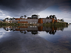 Museum of Old and New Art - MONA - Tweed Heads Accommodation