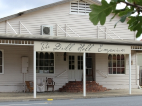 Drill Hall Emporium - The - Tweed Heads Accommodation