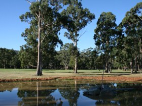 Huon Valley Golf Club - Tweed Heads Accommodation