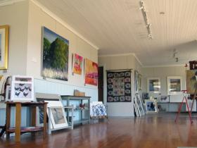 Tamar Valley Art Shack - Tweed Heads Accommodation