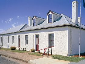 Deloraine Folk Museum - Tweed Heads Accommodation