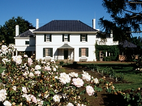 Brickendon Historic Farm and Convict Village - Tweed Heads Accommodation