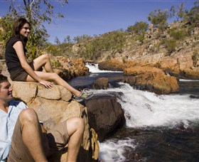 Crystal Falls - Tweed Heads Accommodation