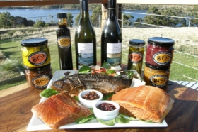 Bruny Island Smokehouse - Tweed Heads Accommodation