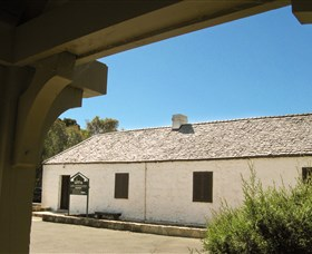 St John's Schoolhouse Museum - Tweed Heads Accommodation