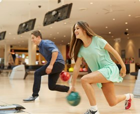 AMF Belconnen Ten Pin Bowling Centre - Tweed Heads Accommodation