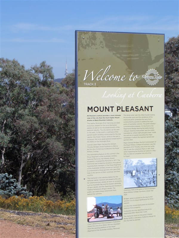 Mount Pleasant Lookout - Tweed Heads Accommodation
