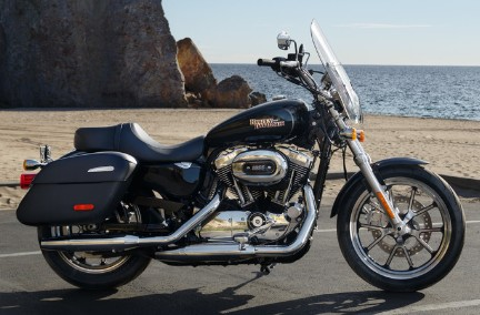 Richardsons Harley Davidson Museum and Cafe - Tweed Heads Accommodation