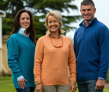 Casaveen Knitwear - Tweed Heads Accommodation