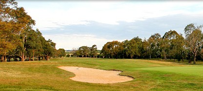 Longford Golf Course - Tweed Heads Accommodation