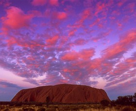 Uluru-Kata Tjuta National Park - Tweed Heads Accommodation