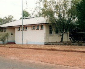 Tennant Creek Museum at Tuxworth Fullwood House - Tweed Heads Accommodation