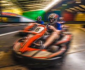 Go Karting Brisbane - Tweed Heads Accommodation