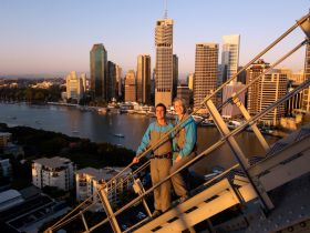 Story Bridge Adventure Climb - Tweed Heads Accommodation