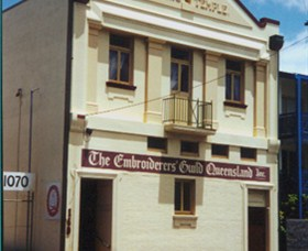 Embroiders Guild Queensland Incorporated - Tweed Heads Accommodation