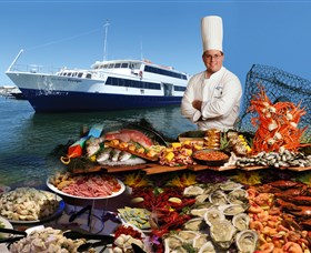 Rivers Lunch Cruise - Tweed Heads Accommodation