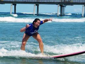 Get Wet Surf School - Tweed Heads Accommodation