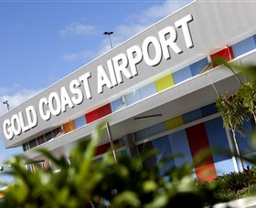 Gold Coast Airport - Tweed Heads Accommodation