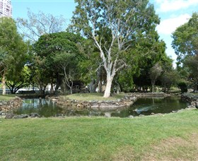 McIntosh Island Park - Tweed Heads Accommodation