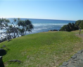 John Laws Park - Tweed Heads Accommodation