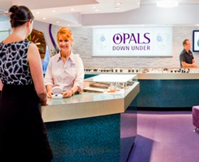 Opals Down Under - Tweed Heads Accommodation