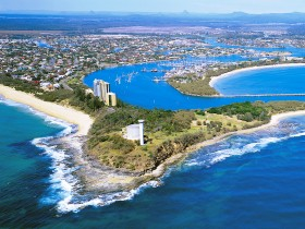 Point Cartwright - Tweed Heads Accommodation