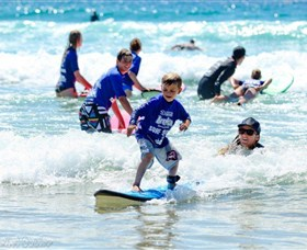 Coolum Surfing School - Tweed Heads Accommodation
