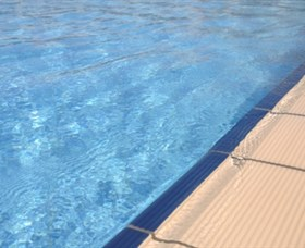 Calliope Swimming Pool - Tweed Heads Accommodation