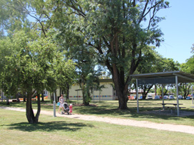 Grosvenor Park in Moranbah - Tweed Heads Accommodation