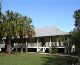 Cape Pallarenda Conservation Park - Tweed Heads Accommodation