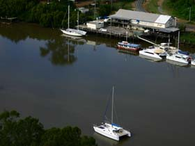 Port of Maryborough - Tweed Heads Accommodation