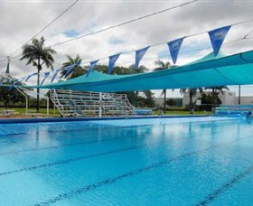 Memorial Swim Centre - Tweed Heads Accommodation