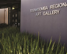 Toowoomba Regional Art Gallery - Tweed Heads Accommodation